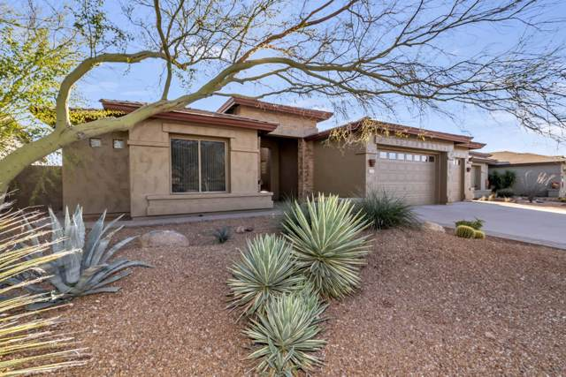 4199 S Las Arboledas Trail, Gold Canyon, AZ 85118 (MLS #6025691) :: CANAM Realty Group