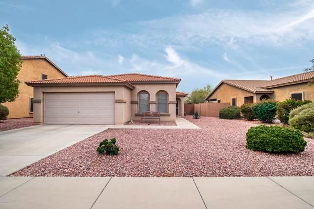 16011 W Winchcomb Drive, Surprise, AZ 85379 (MLS #6025696) :: Arizona Home Group