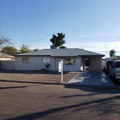 2737 W Marshall Avenue, Phoenix, AZ 85017 (MLS #6025700) :: The Property Partners at eXp Realty