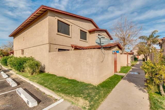 4030 W Reade Avenue, Phoenix, AZ 85019 (MLS #6025702) :: BIG Helper Realty Group at EXP Realty