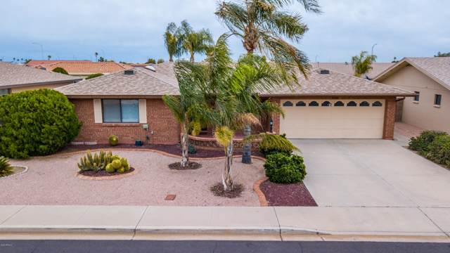 7913 E Madero Avenue, Mesa, AZ 85209 (MLS #6025705) :: Long Realty West Valley