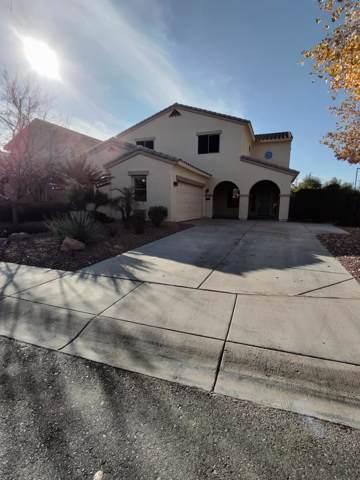 5534 S Concord Street, Gilbert, AZ 85298 (MLS #6025708) :: Arizona Home Group