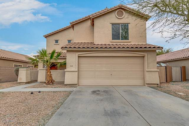 1336 E Martha Drive, Casa Grande, AZ 85122 (MLS #6025712) :: Yost Realty Group at RE/MAX Casa Grande