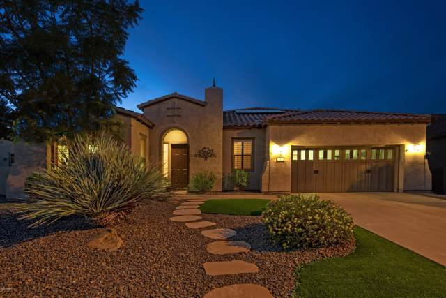 28238 N 123RD Lane, Peoria, AZ 85383 (MLS #6025713) :: Long Realty West Valley