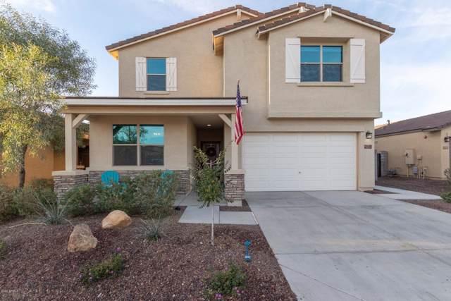 21405 W Holly Street, Buckeye, AZ 85396 (MLS #6025716) :: Long Realty West Valley