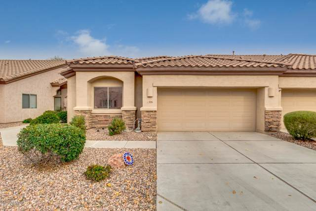 1406 N Desert Willow Street, Casa Grande, AZ 85122 (MLS #6025717) :: Long Realty West Valley