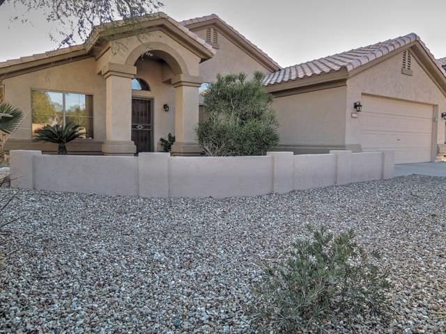 4665 E Goldfinch Gate Lane, Phoenix, AZ 85044 (MLS #6025719) :: Brett Tanner Home Selling Team