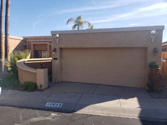 10625 N 7TH Place, Phoenix, AZ 85020 (MLS #6025733) :: Revelation Real Estate