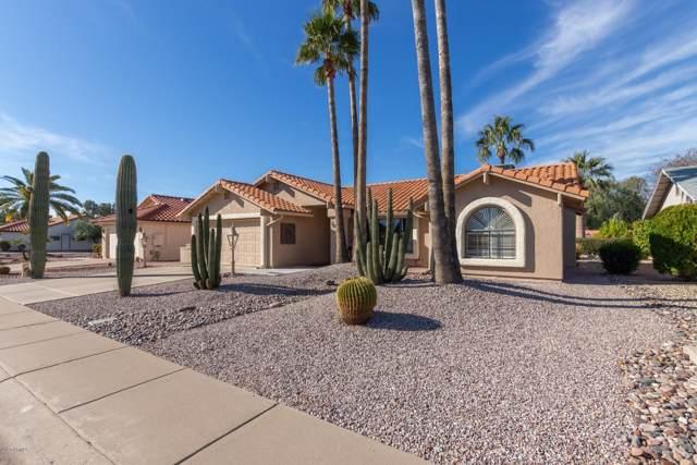 2618 Leisure World, Mesa, AZ 85206 (MLS #6025734) :: Arizona Home Group