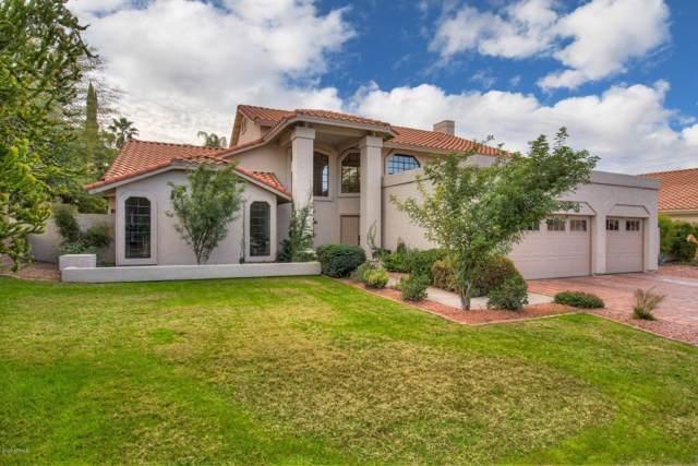 1255 E Monte Cristo Avenue, Phoenix, AZ 85022 (MLS #6025737) :: Brett Tanner Home Selling Team