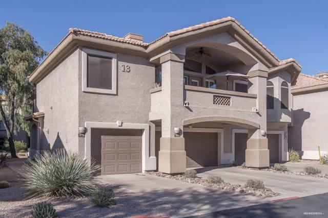14000 N 94TH Street #1070, Scottsdale, AZ 85260 (MLS #6025745) :: Revelation Real Estate