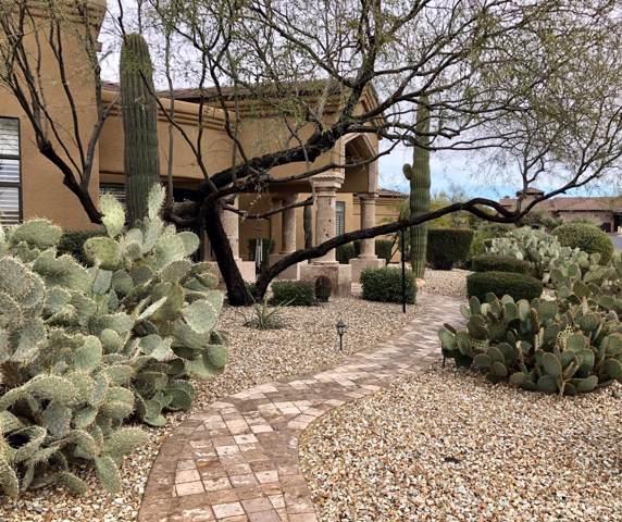 26420 N 104th Way, Scottsdale, AZ 85255 (MLS #6025750) :: Revelation Real Estate