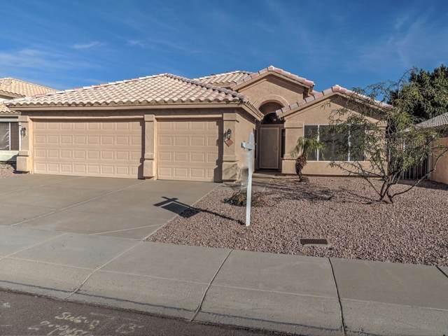4514 E Gold Poppy Way, Phoenix, AZ 85044 (MLS #6025761) :: Brett Tanner Home Selling Team
