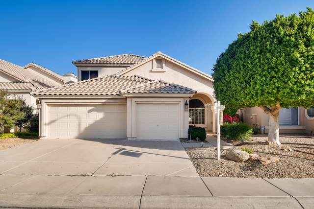 192 W Los Arboles Drive, Tempe, AZ 85284 (MLS #6025764) :: NextView Home Professionals, Brokered by eXp Realty