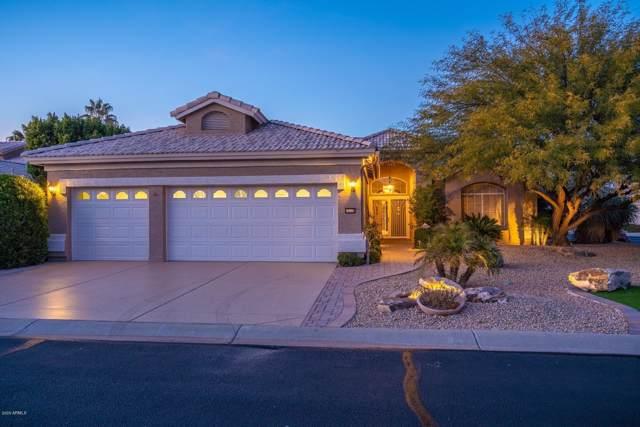 15170 W Avalon Drive, Goodyear, AZ 85395 (MLS #6025765) :: The Carin Nguyen Team