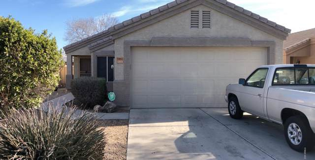 13913 N 125TH Drive, El Mirage, AZ 85335 (MLS #6025766) :: The Kenny Klaus Team