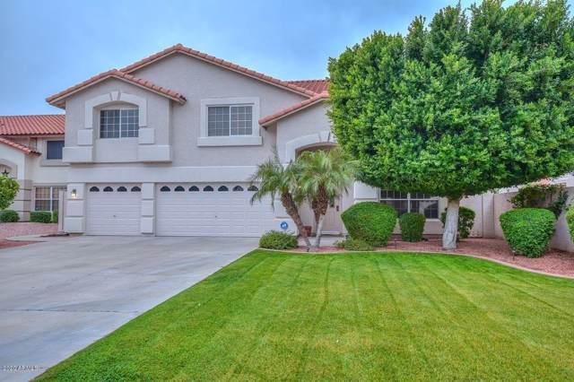 12476 N 57TH Avenue, Glendale, AZ 85304 (MLS #6025768) :: Arizona Home Group