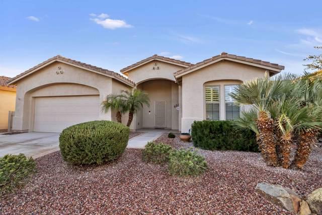 9643 E Villa Park Street, Sun Lakes, AZ 85248 (MLS #6025771) :: The Garcia Group