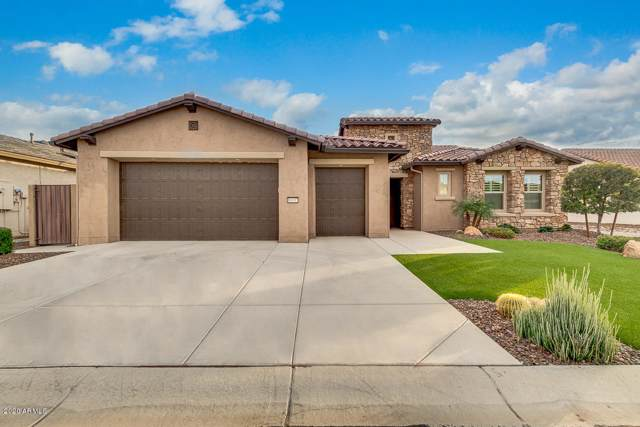 16697 W Alvarado Drive, Goodyear, AZ 85395 (MLS #6025774) :: The Carin Nguyen Team