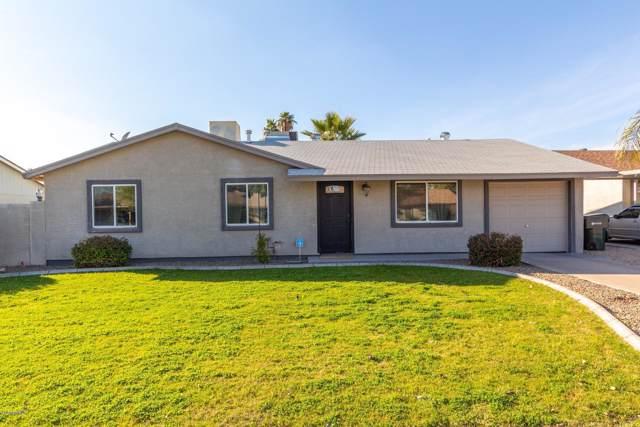 13244 N 37TH Way, Phoenix, AZ 85032 (MLS #6025776) :: Brett Tanner Home Selling Team