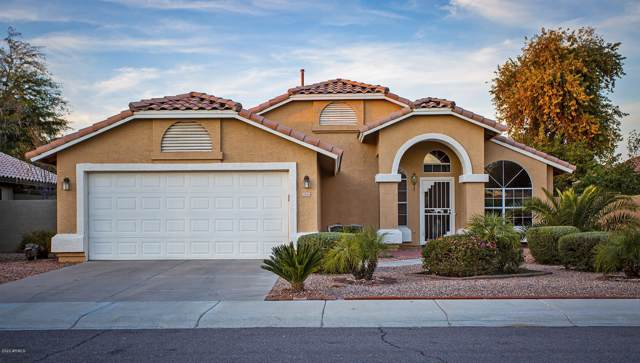 12406 W Roanoke Avenue, Avondale, AZ 85392 (MLS #6025784) :: Keller Williams Realty Phoenix