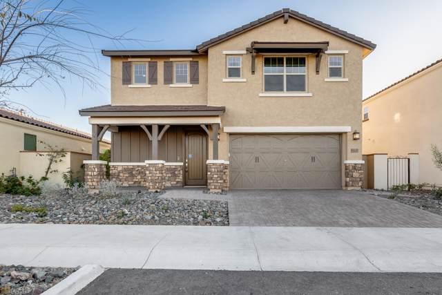 9865 E Telemetry Drive, Mesa, AZ 85212 (MLS #6025788) :: BIG Helper Realty Group at EXP Realty