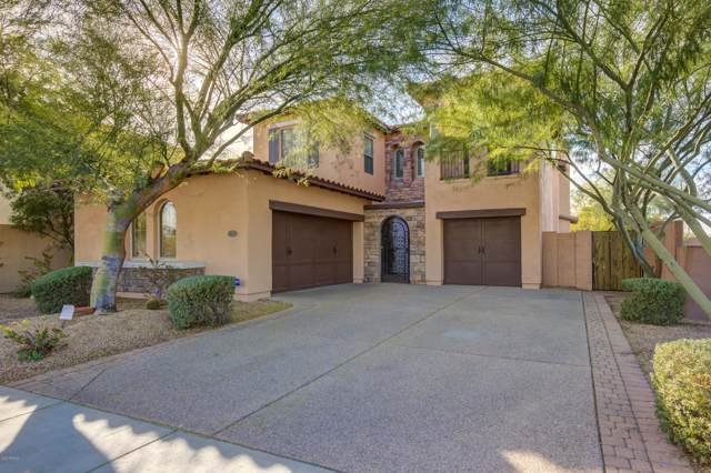 22514 N 37TH Run, Phoenix, AZ 85050 (MLS #6025797) :: Conway Real Estate