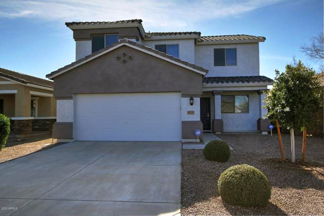 45735 W Rainbow Drive, Maricopa, AZ 85139 (MLS #6025798) :: Yost Realty Group at RE/MAX Casa Grande