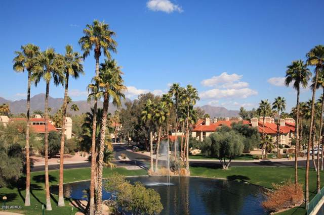 9705 E Mountain View Road #1032, Scottsdale, AZ 85258 (MLS #6025802) :: Dave Fernandez Team | HomeSmart