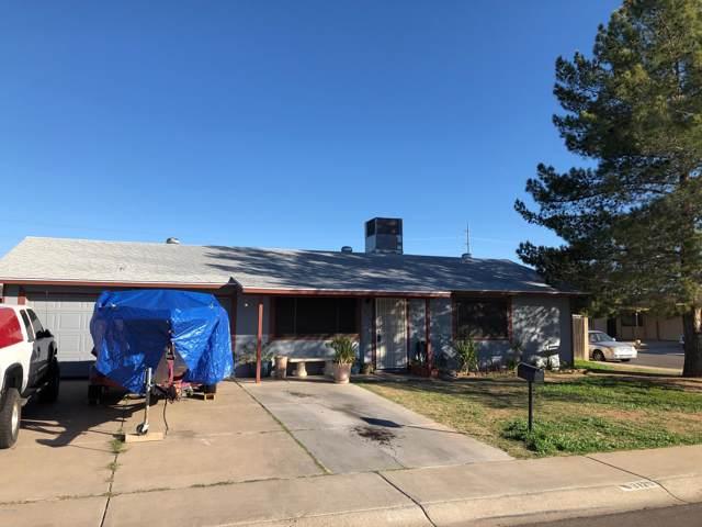 3120 W Bluefield Avenue, Phoenix, AZ 85053 (MLS #6025809) :: Selling AZ Homes Team