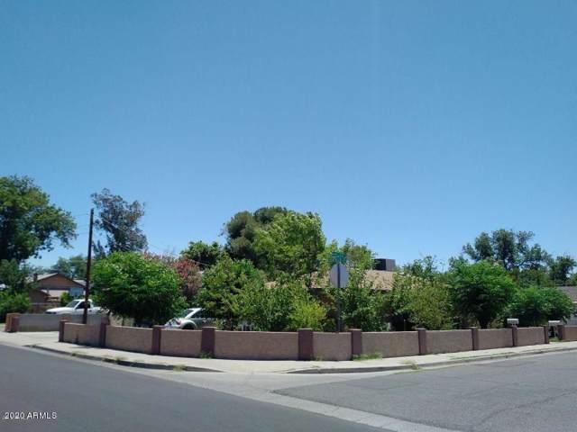 6637 N 61ST Drive, Glendale, AZ 85301 (MLS #6025815) :: The Carin Nguyen Team
