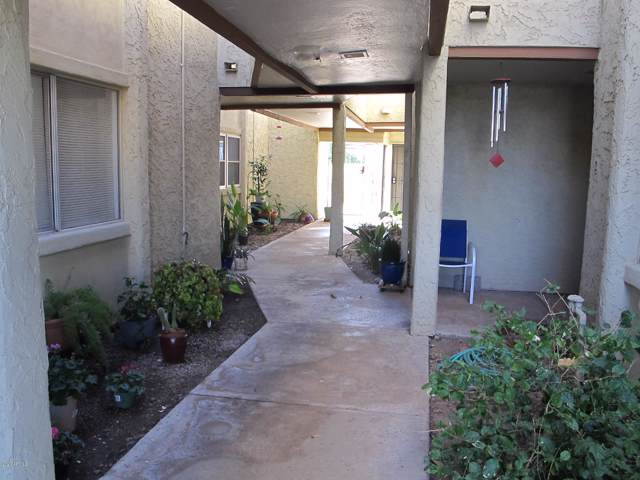 6943 E Earll Drive #4, Scottsdale, AZ 85251 (MLS #6025816) :: Scott Gaertner Group