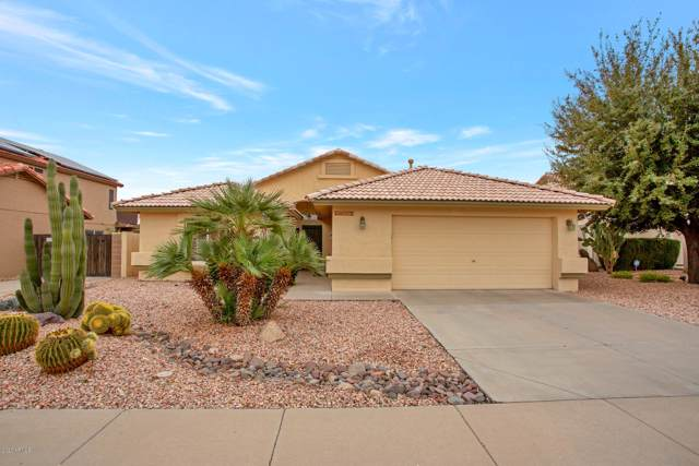 16153 W Monte Cristo Avenue, Surprise, AZ 85374 (MLS #6025819) :: Kortright Group - West USA Realty