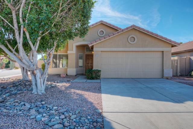 8135 W Mary Ann Drive, Peoria, AZ 85382 (MLS #6025825) :: Devor Real Estate Associates