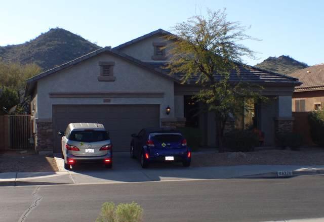 28320 N 64TH Lane, Phoenix, AZ 85083 (MLS #6025828) :: The Property Partners at eXp Realty