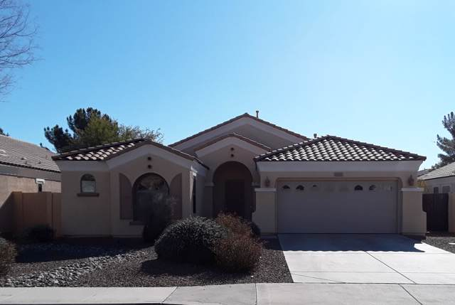 1211 E Mary Lane, Gilbert, AZ 85295 (MLS #6025830) :: NextView Home Professionals, Brokered by eXp Realty