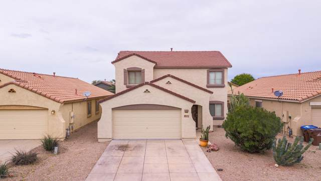 1730 E Maddison Circle, San Tan Valley, AZ 85140 (MLS #6025835) :: My Home Group