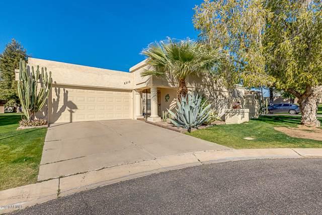 8212 E Del Cuarzo Drive, Scottsdale, AZ 85258 (MLS #6025837) :: Arizona Home Group