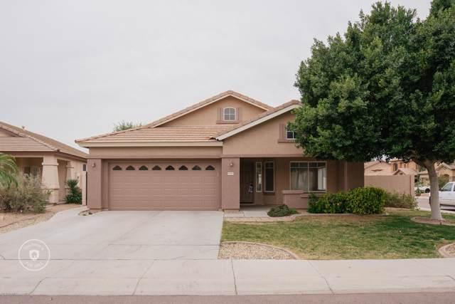 8391 W Mary Ann Drive, Peoria, AZ 85382 (MLS #6025847) :: The Carin Nguyen Team