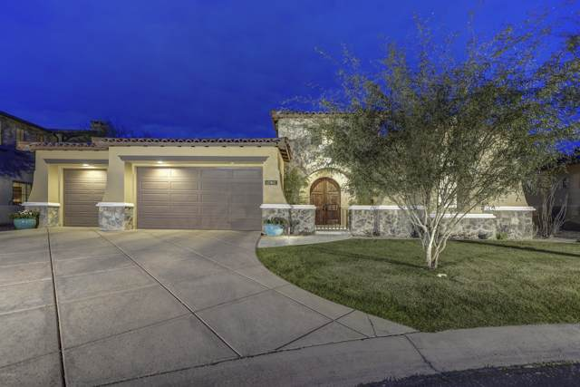 9630 E Mountain Spring Road E, Scottsdale, AZ 85255 (MLS #6025850) :: The Bill and Cindy Flowers Team