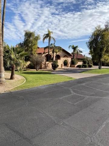 5301 N Kasba Circle, Paradise Valley, AZ 85253 (MLS #6025852) :: The Carin Nguyen Team