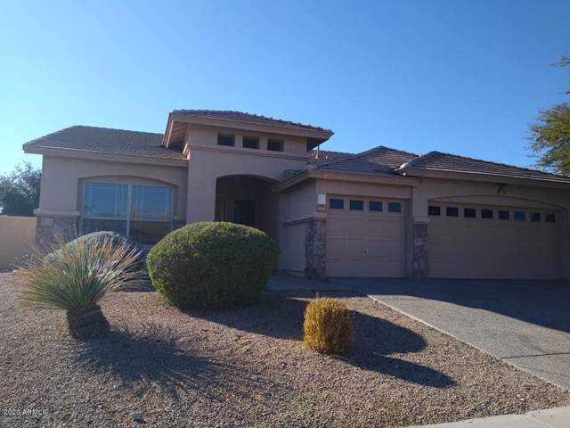 11530 S Morningside Drive, Goodyear, AZ 85338 (MLS #6025856) :: The Kenny Klaus Team