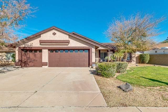 17501 N 86TH Avenue, Peoria, AZ 85382 (MLS #6025857) :: Devor Real Estate Associates