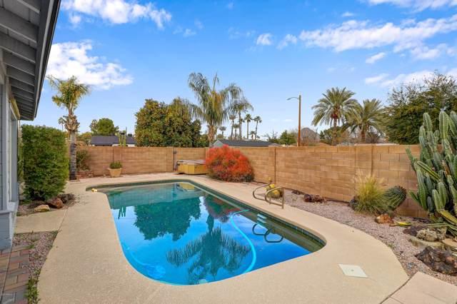 1311 E Palo Verde Drive, Phoenix, AZ 85014 (MLS #6025874) :: The W Group