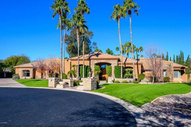 11858 N 61ST Place, Scottsdale, AZ 85254 (MLS #6025876) :: neXGen Real Estate