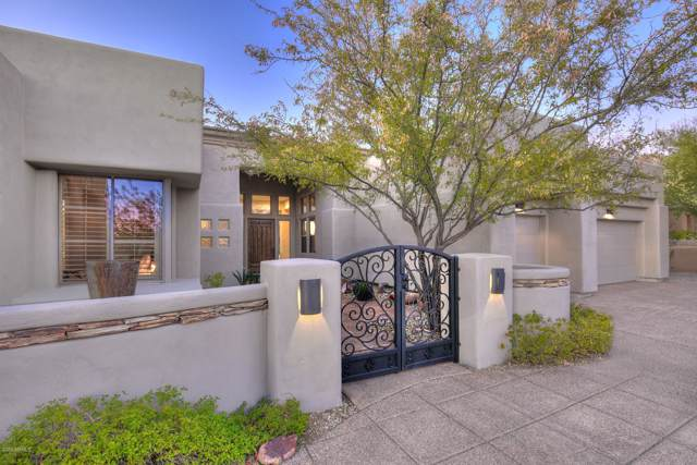 11862 N 134TH Way, Scottsdale, AZ 85259 (MLS #6025879) :: Scott Gaertner Group