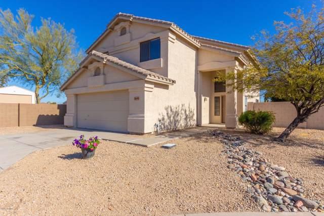 20441 N 37TH Drive, Glendale, AZ 85308 (MLS #6025898) :: Yost Realty Group at RE/MAX Casa Grande