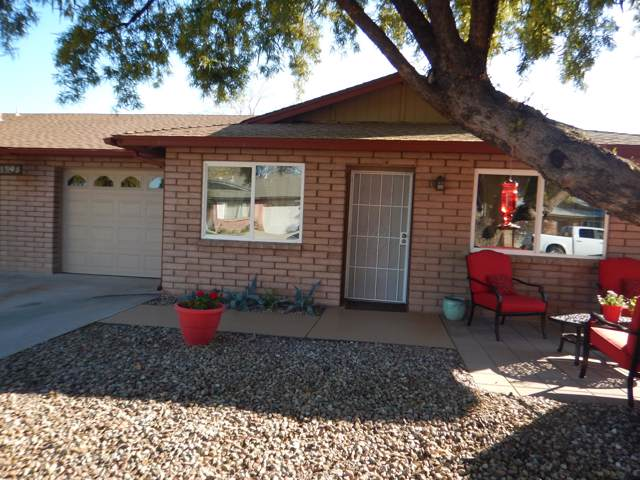 10119 N 96TH Drive B, Peoria, AZ 85345 (MLS #6025901) :: The Property Partners at eXp Realty