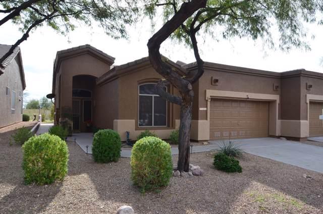 7153 E Palo Brea Drive, Gold Canyon, AZ 85118 (MLS #6025902) :: Yost Realty Group at RE/MAX Casa Grande