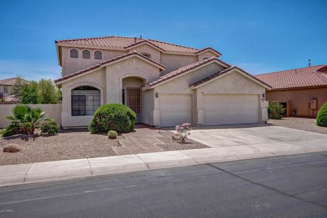 43223 W Venture Road, Maricopa, AZ 85138 (MLS #6025909) :: Yost Realty Group at RE/MAX Casa Grande